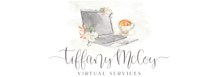 Tiffany McCoy Virtual Services