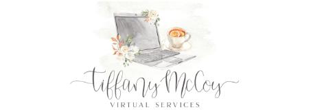Tiffany McCoy Virtual Services