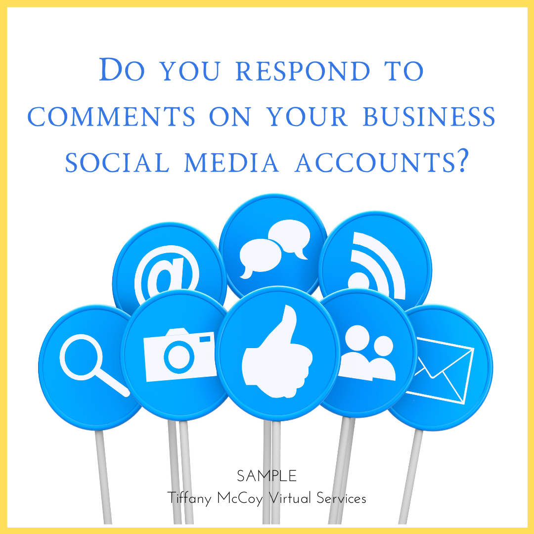 Social Media Sample 1