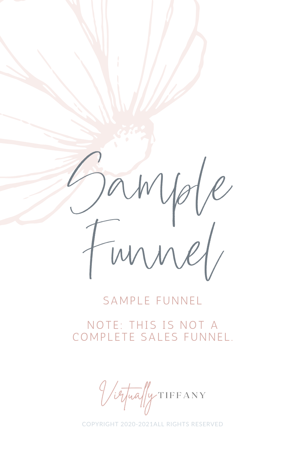 Sample Funnel Link image